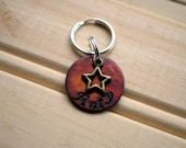 Pet ID Tag - Tags  -Shining Star