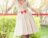 Fifties classic dress by TiCCi