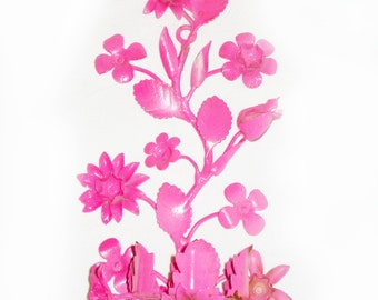 Popular items for pink sconce on Etsy
