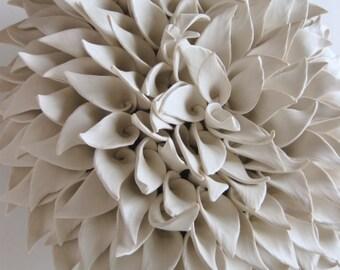 12 inch Flower