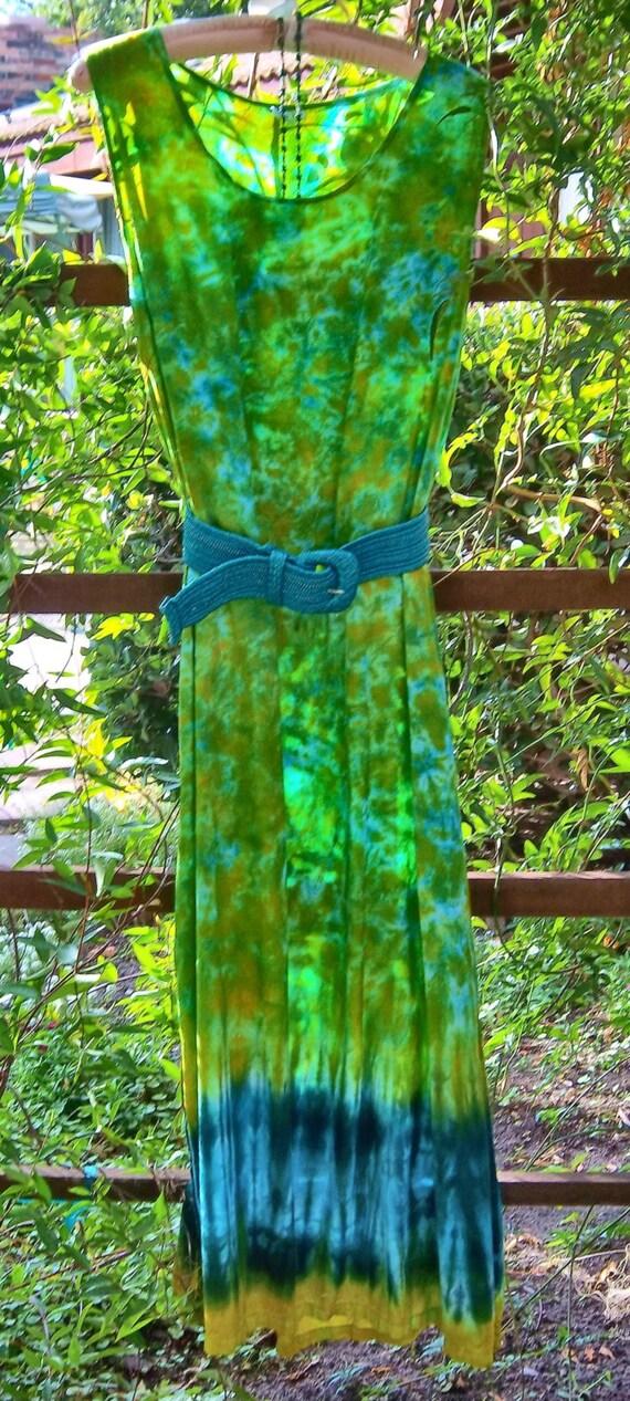 Sea Goddess Dress by It's a Look