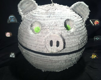 Angry Birds Death Star Pinata