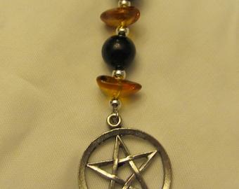 Wiccan High Priestess Pendant
