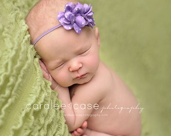 Baby Headbands - You Pick 1 Infant Headband - Hairbow Headbands - Baby Hair Accessories - Baby Hairbow - Baby Bows - Newborn