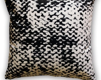 Purl/Knit 14 x 14 Throw Pillow (CASE ONLY)