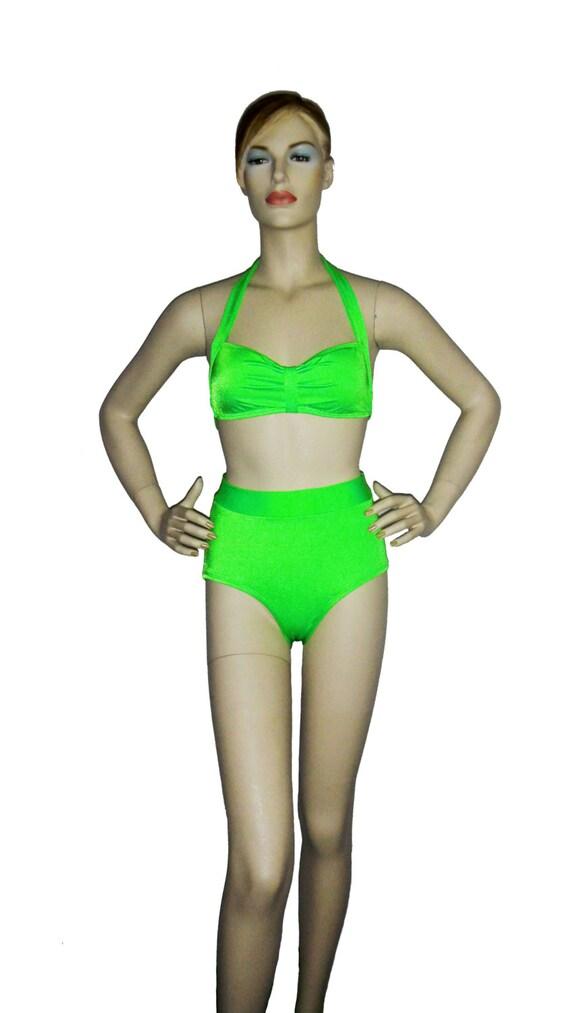 10ideas about High Waist Swimsuit on Pinterest High Waist