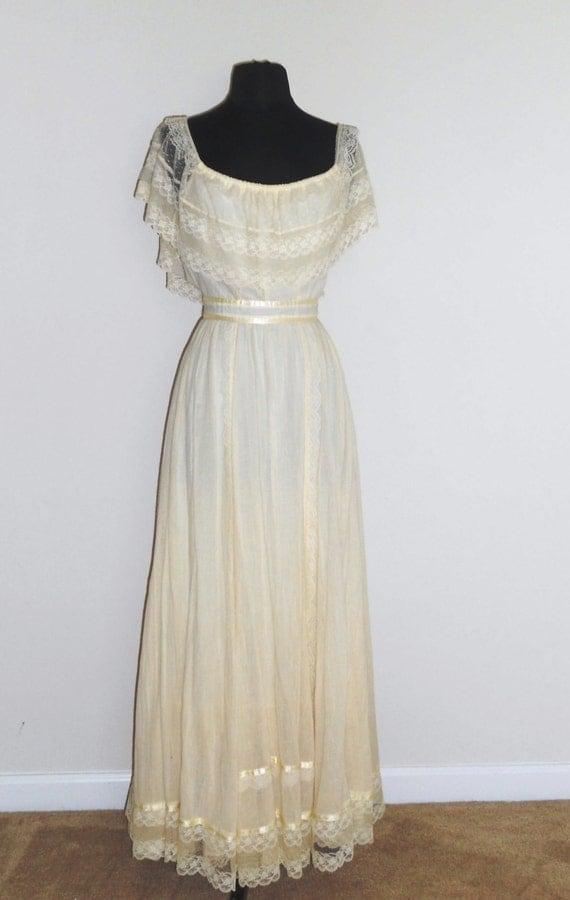 Gunny Sack Wedding Dresses Bridesmaid Dresses