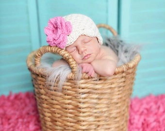 girls hat, baby hat, newborn hat, baby girl hat, newborn baby hat, newborn girls hat,  crochet baby hat