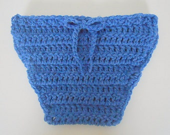 Blue Diaper Cover Baby Girl Cozy Newborn Boy Soaker 1 2 3  Months Children Clothing Infant Nappy Kozy Ready To Ship