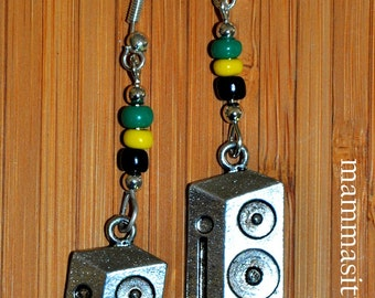 Jamaica Jewelry Etsy