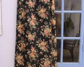 Vintage Hanging Wardrobe....