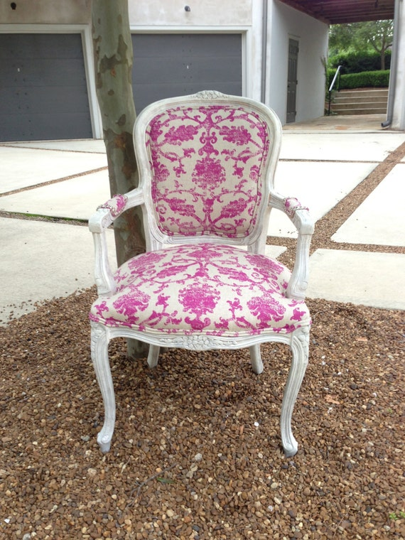Throne Upholstery Shabby Chic French Louis By Throneupholstery