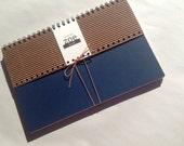 Inky Blue Zoe Book