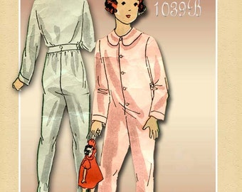 Footed Pajama Sewing Pattern | Over 5000 Free Patterns