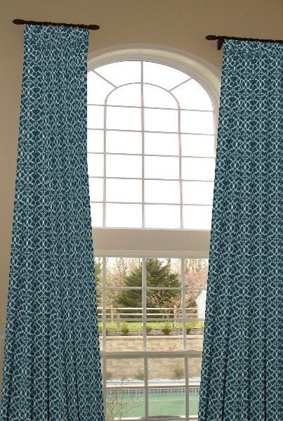 store wide sale curtains 2 story extra long drapes by On long windows for sale