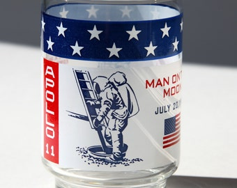 1969 APOLLO 11 Man on the MOON USA Landing Eagle Tranquility Base American Astronaut Neil Armstrong Edmin Aldrin Micheal Collins New Cond