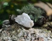 Moon charged healers quartz