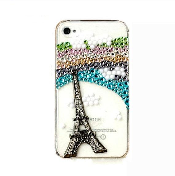... LG L50/G Flex/Optimus L9/Optimus L7/Optimus 5: Eiffel Tower (custom