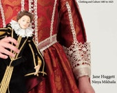 The Tudor Child:  Clothing and Culture 1485 to 1625 - WHOLESALE LISTING by the dozen