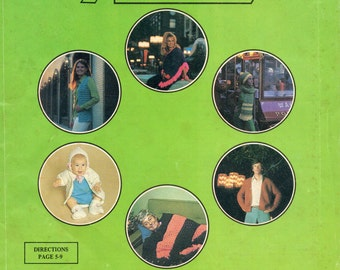 One Loop Knitter, KTel, Imra, Grants, INSTRUCTIONS ONLY, pdf File, Authorized Copy, Made in USA,