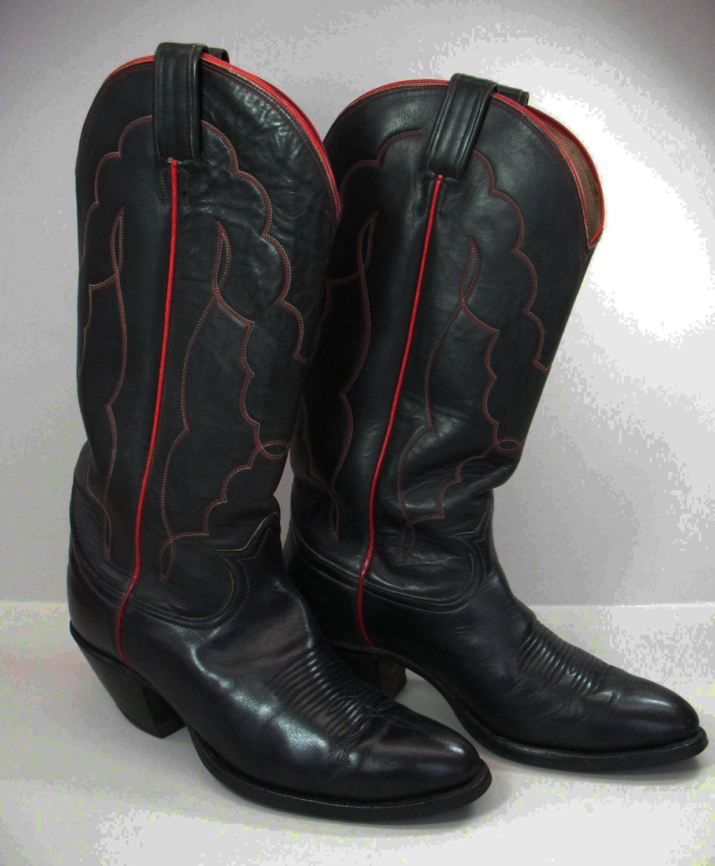 black cowboy boots black cowboy boots by
