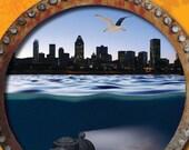 River Odyssey (Book 3)