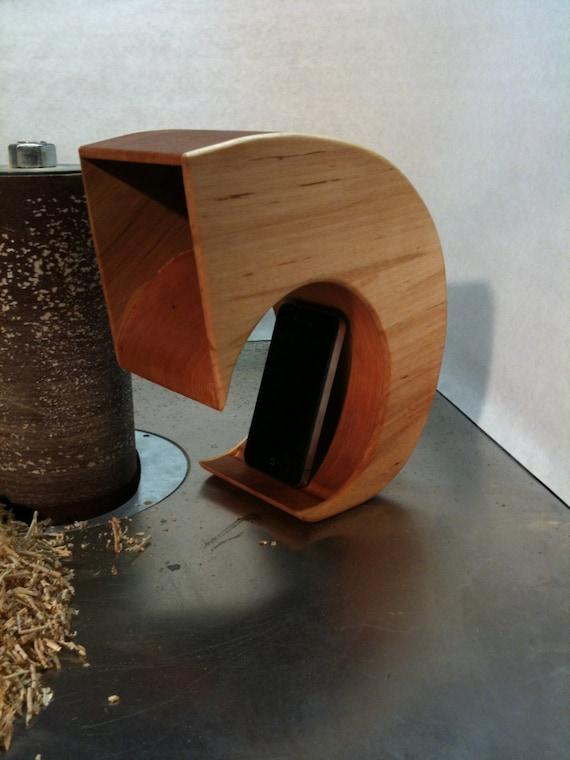 25 Diy Bunk Beds With Plans: Passive IPhone Speaker