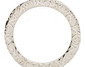 Maiden Narrow Ring