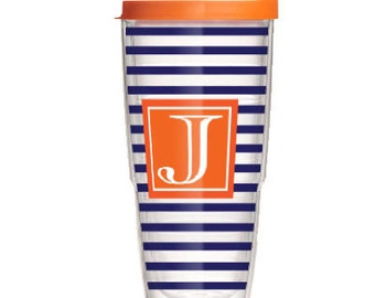 Personalized 24 oz. Tervis Tumbler (Not Vinyl) - Mix and Match Design