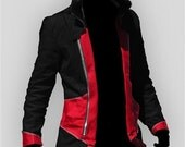 Connor Kenway  Assassins Creed 3 Jacket