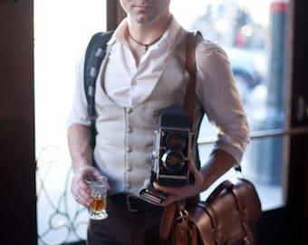 Bespoke Gentleman's Waistcoat