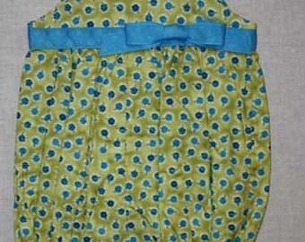 291349 - Baby Bubble Suit Baby Bubble Bubbles for Girls