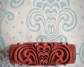 No. 13  Patterned Paint Roller from The Painted House