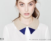 Urban Style Handmade Collar - sumdstore