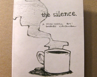 The Silence. Minicomic