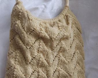 Bag double-knit Frisco