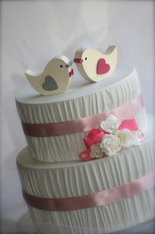 Wedding Cake Toppers Wedding Decorations Page 26