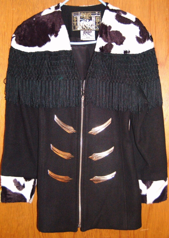 sale vintage jacket retro rock n roll style designer coat