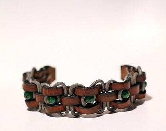 GOTHIC BRACELET, unique bracelet
