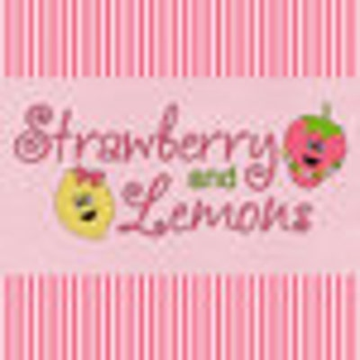 strawberryANDlemons
