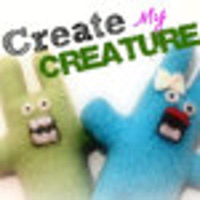 CreateMyCreature
