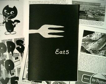 Eat number 5