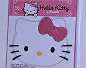 Hello Kitty Face With Bow Sizzix Originals Die