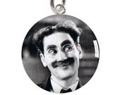 RESERVED for SolFlickan Groucho Pendant