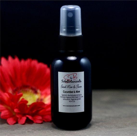 Get Set Mineral makeup Setting spray with Neroli-Orange blossom and Lavender Esssential oils Hydrating Moisturizing toner Vegan 2.5 oz (60g)