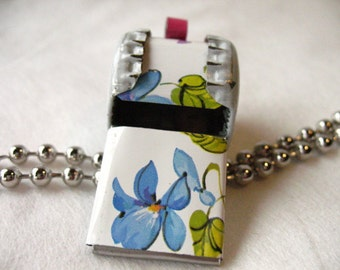 Whistle Spring Flowers Jewelry