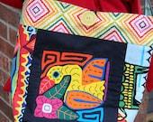 Molas Collection bag 2