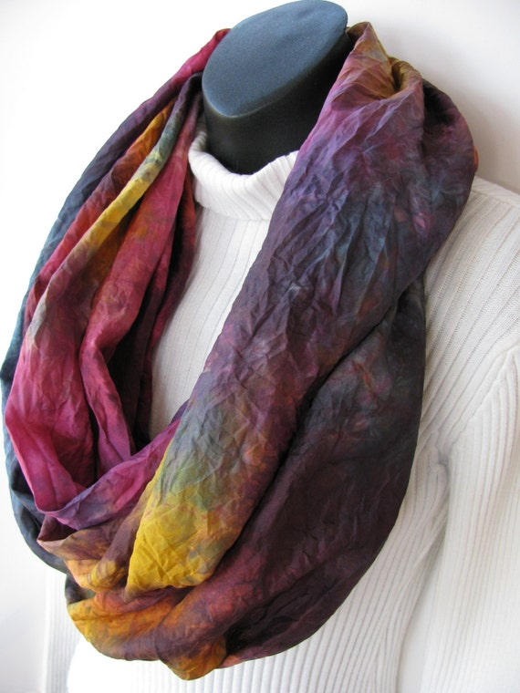 Infinity Scarves For Women