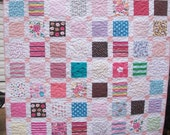 "Reserved for Marylianozambri BABY CLOTHES Quilt Heirloom Memory Custom Order Queen Size 94"" x 94"" - Using Your Baby Clothes"