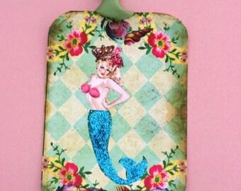 Mermaid Gift Tags